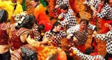 Dünyanın En Tehlikeli Festivalleri
