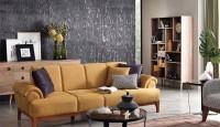 Salonunuzu Rustik Stil ile Dekore Edin