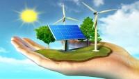 Güneş Enerjisinin Kimyasal, Elektrik ve Isı Enerjisine Dönüştürülerek Kullanımı