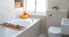 Küçük Mekan Sırları: Küçük Banyolarda Dekorasyon Fikirleri