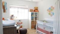 Bebek Eşyalarını Düzenlemek için Muhteşem Çözümler