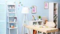 Çocuklarınız için Çalışma Masası Önerileri
