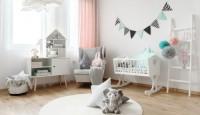 Yeni Bebek Odası Dekorasyonları