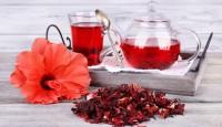 Yağ Yakıcı Ev Yapımı Çay Tarifi