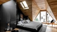 Erkek Yatak Odası Dekorasyon Fikirleri