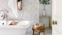 Küçük Banyo Tasarımları ve Dekorasyon Fikirleri