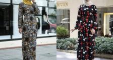 Tesettür Giyim Modasında Favori Modeller?