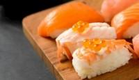 Nigiri Sushi Tarifi